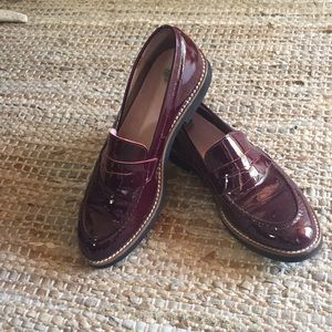 Andre Assous Jessi loafers sz 9 / 39
